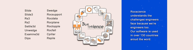 美国visual slope岩土软件培训交流会圆满成功- 金土石科技_rocscience